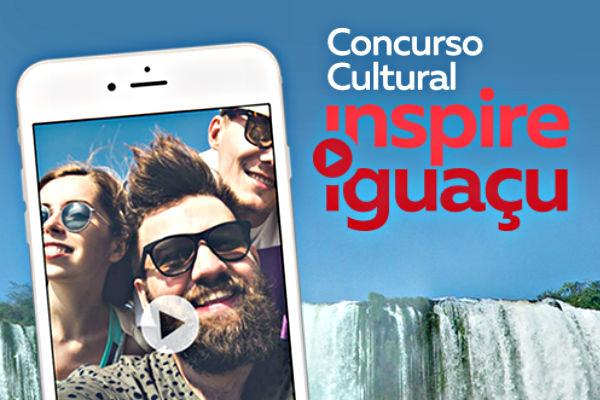 Concurso Inspire Iguaçu