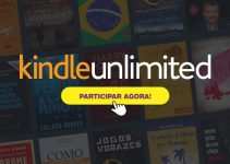 descubra kindle unlimited