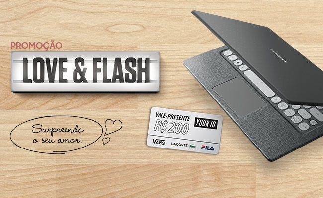 Compre notebook Samsung