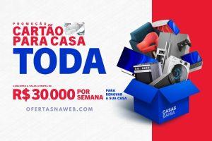 promoção bradescard