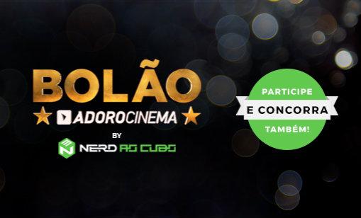 Bolão Adoro Cinema Oscar 2018