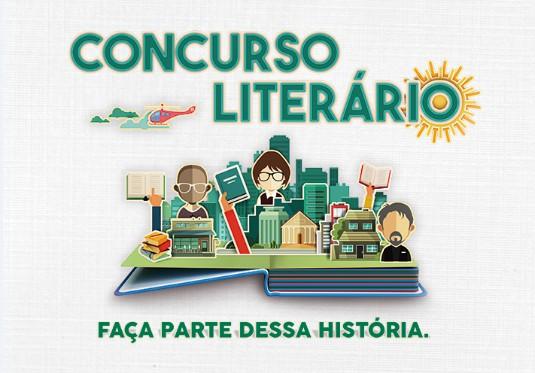 Concurso literário 2018
