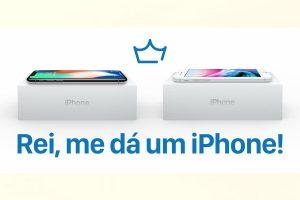 promoção oferta iphones