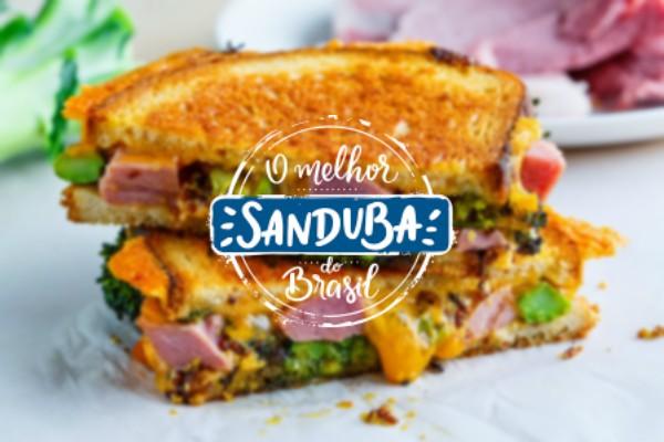 melhor sanduba do Brasil