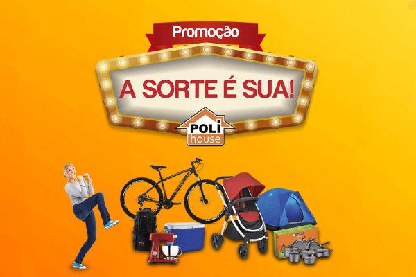 Promoção Poli House