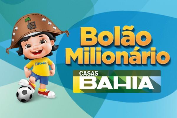 promoção bolão milionário