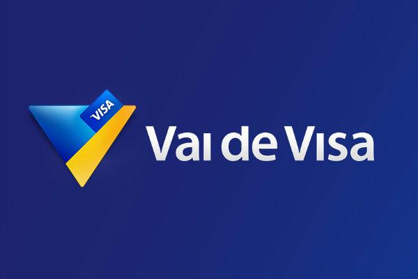promoção vai de visa