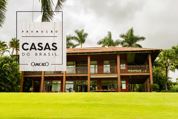 promoção casas do brasil