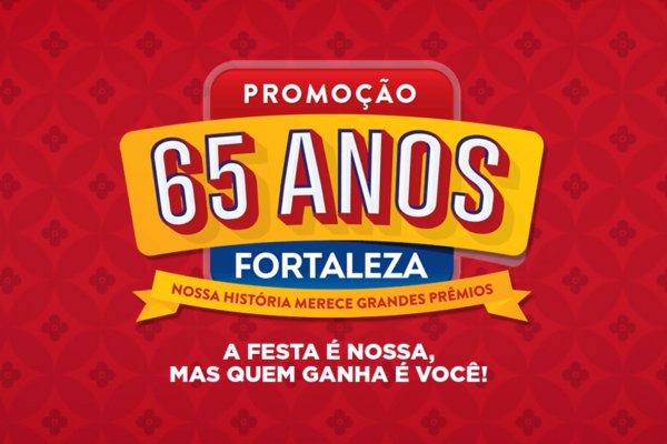 Promoção produtos Fortaleza