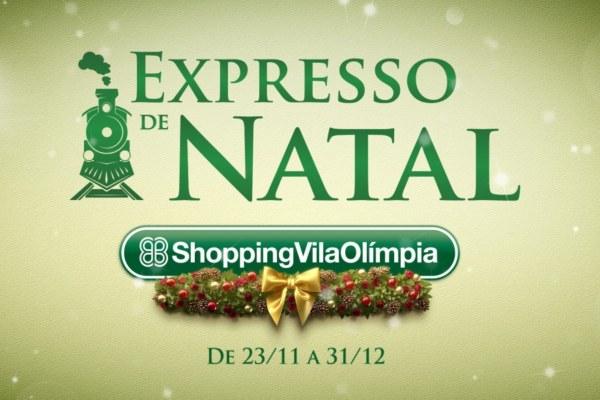 Promoção Shopping Vila Olímpia
