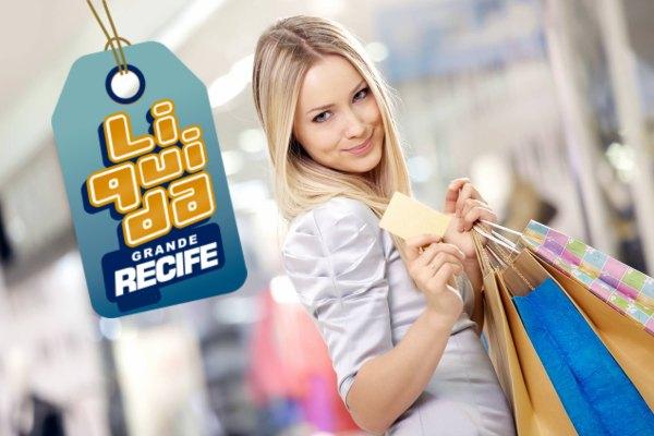 Promocões diversas para Recife