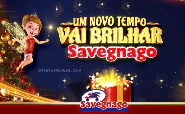 Promoção final de ano Savegnago
