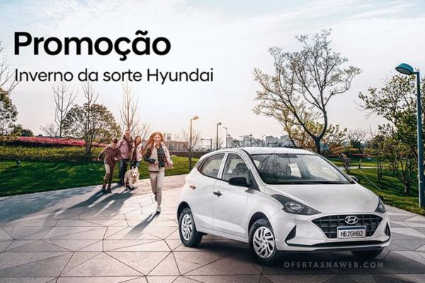 promoção revisão hyundai