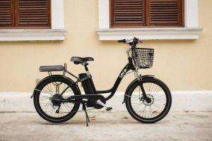 promoção sorteia bicicleta