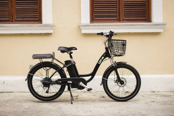 promoção sorteia bicicleta elétrica