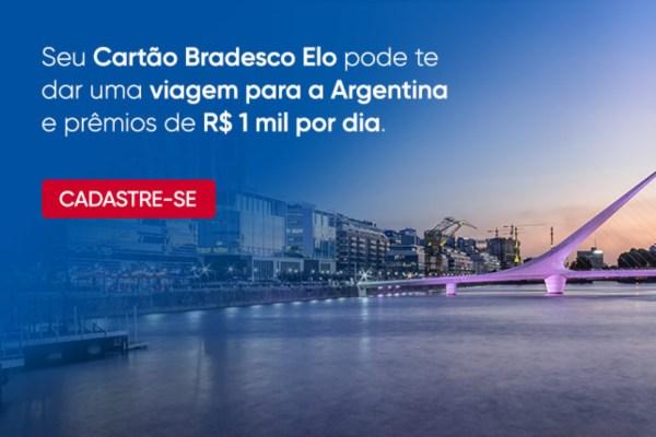 viagem para Buenos Aires