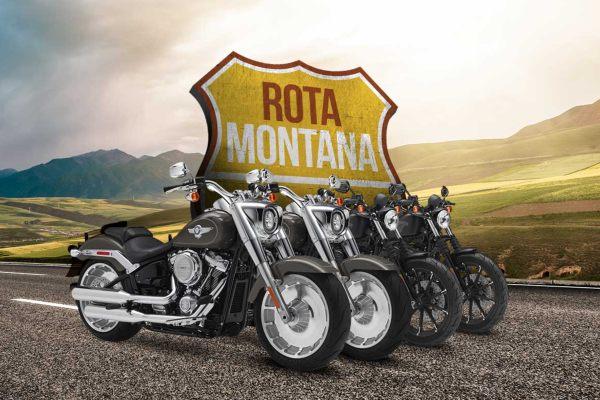promoção rota montana