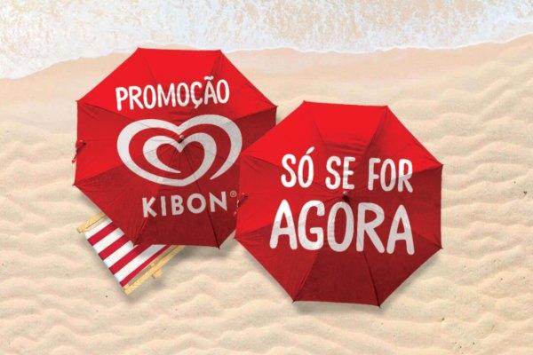 promoção sorvetes kibon