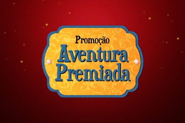 promoção aventura premiada
