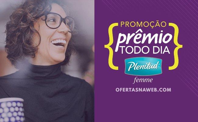 promoção plenitud produtos