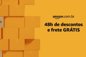 amazon day brasil