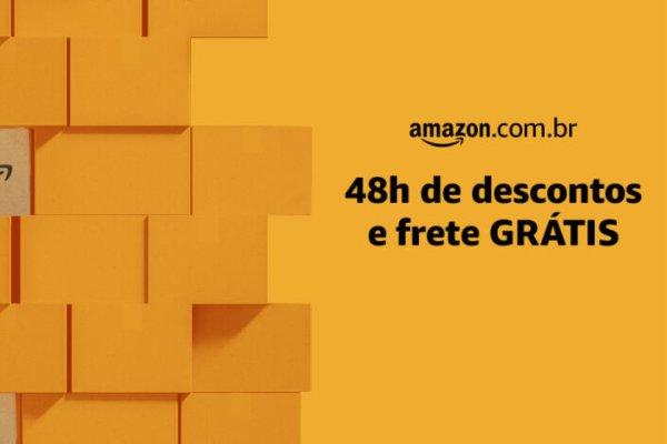 Amazon Day Brasil 2019