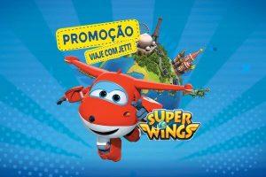 promoção super wings