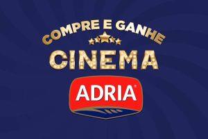 promoção adria cinema