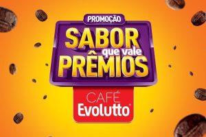 promoção café evolutto
