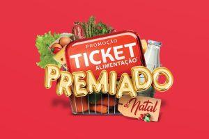 promoção ticket premiado