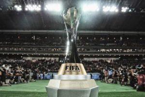promoção mundial de clubes